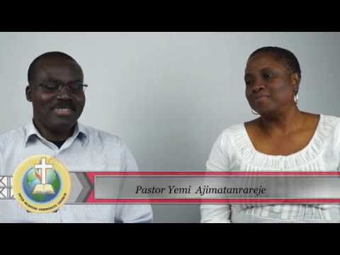 Pastor & Wife Missionary Journey