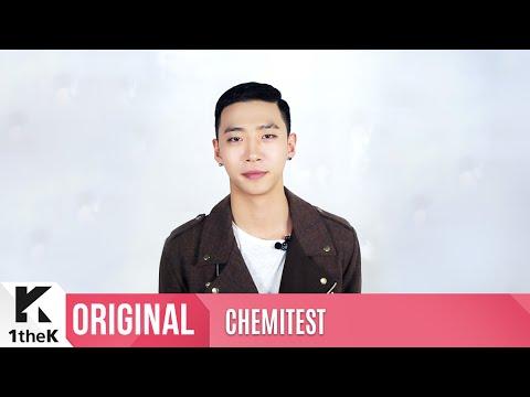 CHEMITEST(케미테스트): B.A.P_Bang Yong Guk(방용국) [ENG/JPN/CHN SUB]