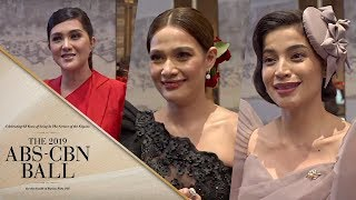 We Asked ABS-CBN Ball 2019 Stars To Share Their Favorite Childhood Filipino Snacks and Food!