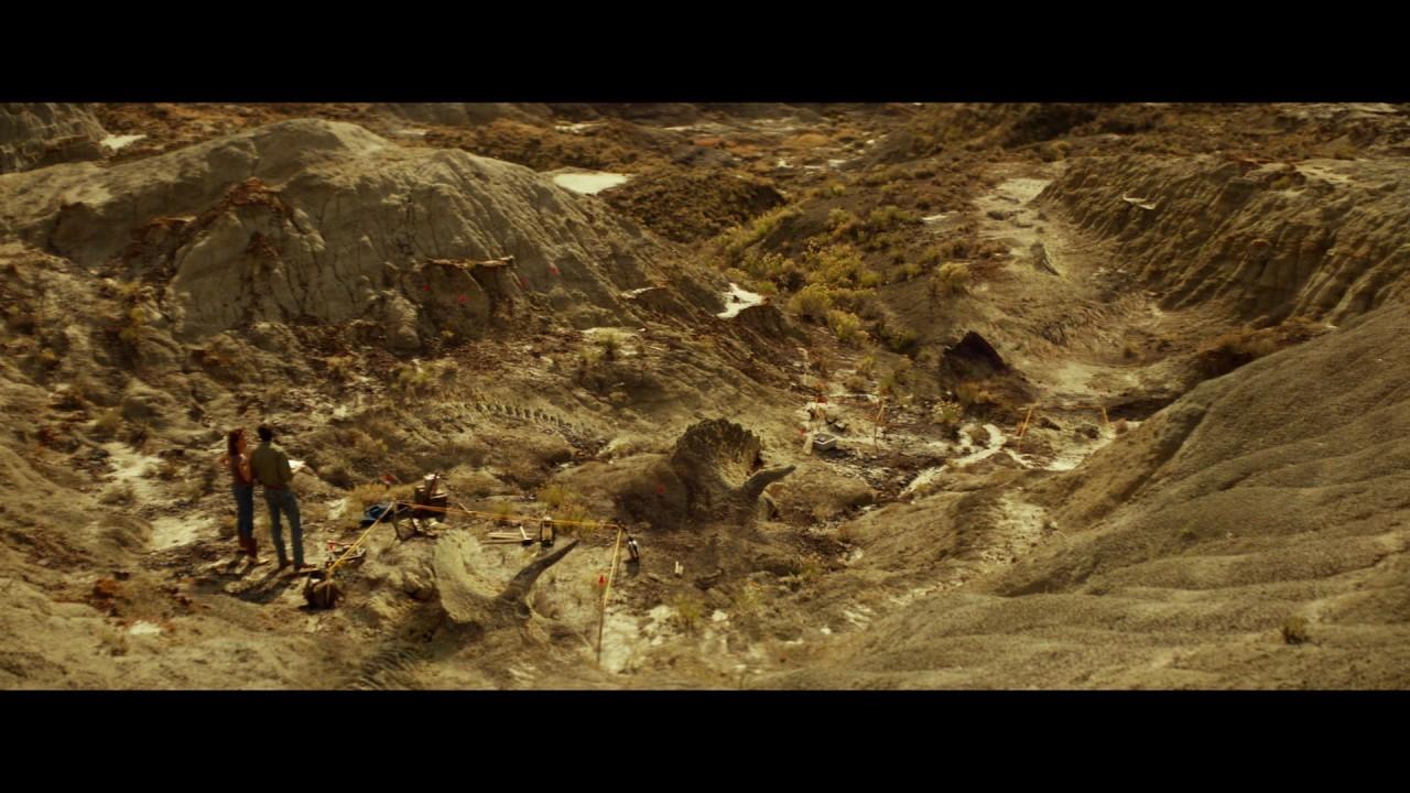 Trailer de Valley of Bones