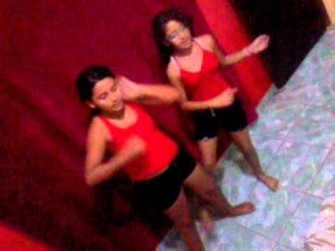 Baixar Najla e Sabrina não para mc Anita (não parou mesmo
