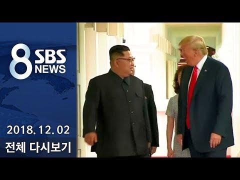 다시보는 8뉴스|12/2(일) - 트럼프