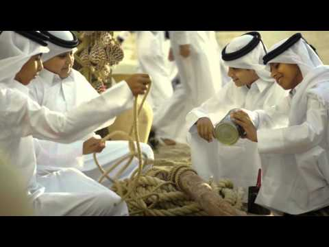 QNB - Ramadan special - 'National Day' TVC