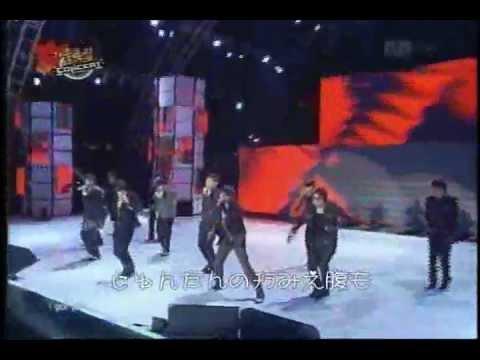 萌え神起■MIROTICはエロチックに歌う東方神起が一番(・∀・)イイ!!■