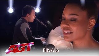 """Kodi Lee: Finals Performance Will Have You Say """"Heck Yeh!""""   