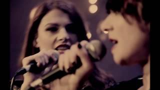 """Nouvelle Vague """"Bizarre Love Triangle"""" (Official Music Video)"""