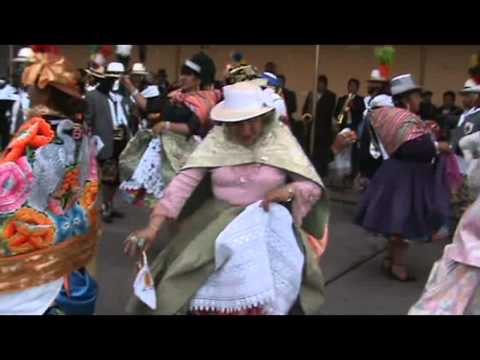 TUNANTADA EN HUANCAYO