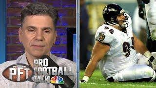 PFT Draft: Best bad bodies in NFL history   Pro Football Talk   NBC Sports