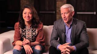 Anderson Cooper Admits: I'm 'the Definition of a Mama's Boy'