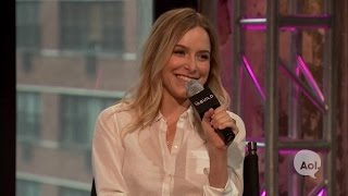 Jenny Mollen Discusses 'I Like You Just The Way I Am'