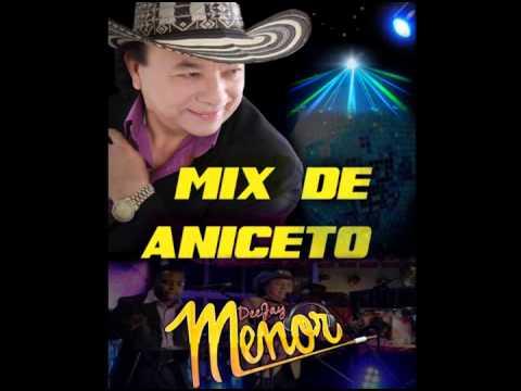 mix de aniceto molina  dj menor