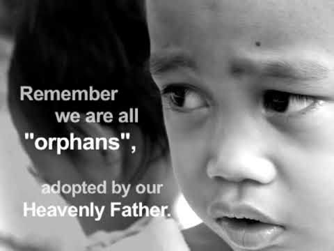 Who Will Cry for the Orphan Child