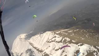 Lega Piloti Parapendio Caprino Veronese Task 2