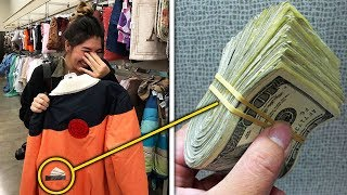 Top 5 Thrift Store Finds THAT MADE PEOPLE RICH!