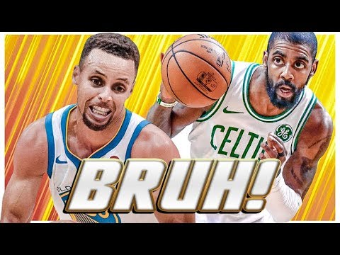 2018 NBA BLOOPERS - PART 1 [BRUH!]