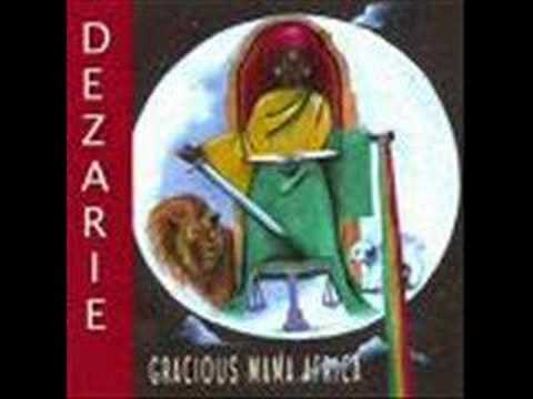 Dezarie - Gone down