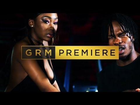 Team Salut ft. Naira Marley - Wagon [Music Video] | GRM Daily