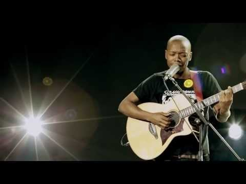 Nakhane - Just Like Heaven (Just Music Sessions LIVE)