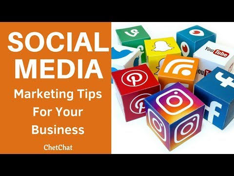 How to Use Social Media to Promote Your Growing Startup Business and Drive Traffic
