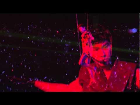 SMTOWN LIVE in TOKYO SPECIAL EDITION_TVXQ!_INTRO Clip