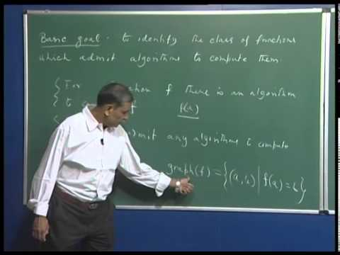 Baixar Mod-01 Lec-01 What is theory of computation?