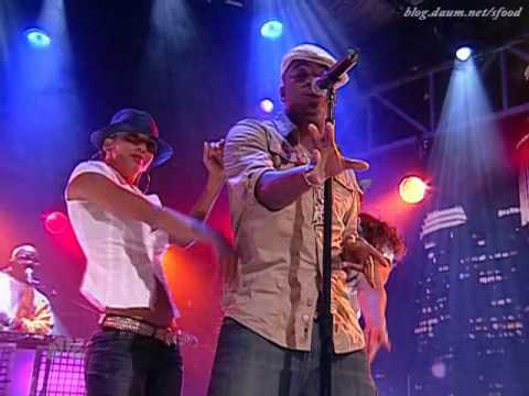 Ne-Yo - Because Of You (live at last call).avi