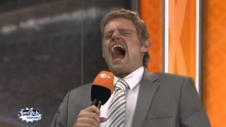 DFB-Team: Oliver Kahn rastet aus