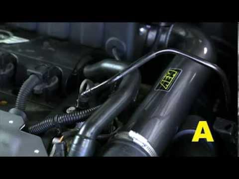 Aem Mini Aem Cold Air Intake Induction N14 Engine R56 Cooper S Jcw