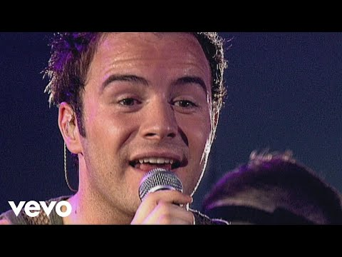 Westlife - Swear It Again (Live From M.E.N. Arena)