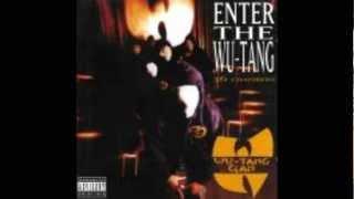 Wu-Tang Clan - Shame on a Nigga (HD)