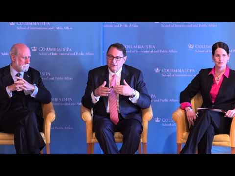 Internet Governance and Cyber-Security | GCIG Conference Opening Panel