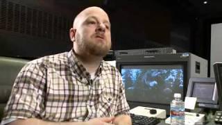 ilight Saga  Eclipse Movie Interview   David Slade Interview