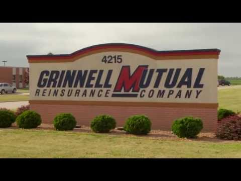 Grinnell Mutual is a 2015 Iowa Top Workplace