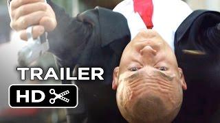 Hitman: Agent 47 Official Trailer #1 (2015) - Rupert