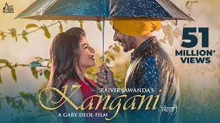 Kangani    ( Full HD)    Rajvir Jawanda Ft. MixSingh    New Punjabi Songs 2017