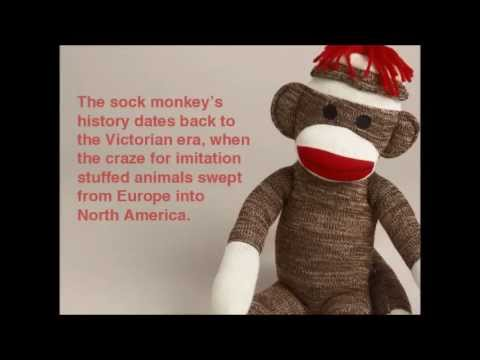 Bell Automotive Sock Monkey Interior Accessories