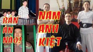 Vịnh Xuân: Nam Anh Kiệt và Bản Án Nào Dành Cho Mình?
