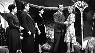 Al son de la marimba (Sara Garcia, Joaquin Pardave, Fernando Soler, Emilio Tuero)