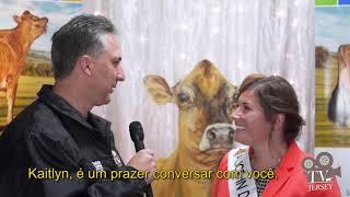 PROGRAMA #17 - A RAÇA JERSEY NA WORLD DAIRY EXPO 2018 - MADISON/WI - ESTADOS UNIDOS