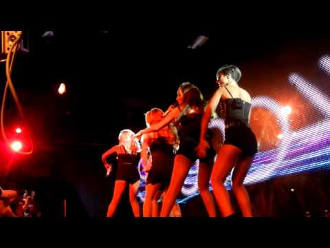 Baixar The Saturdays - What About Us [9.13.12]