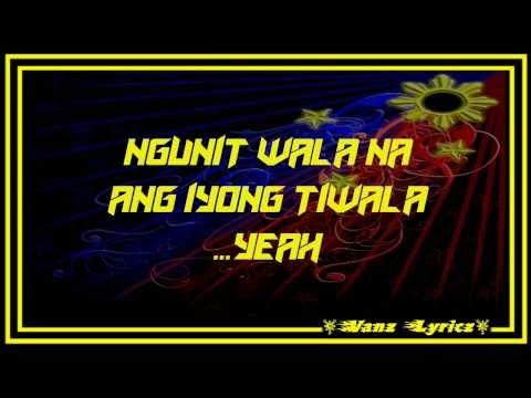 Dear Biyenan - Breezy Boyz Abaddon (Official Music Video with Lyrics)