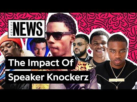 The Life And Legacy Of Speaker Knockerz | Genius News