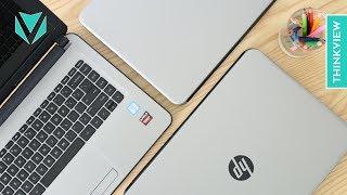 HP 14 Series: Dòng laptop giá rẻ dành cho sinh viên | ThinkView