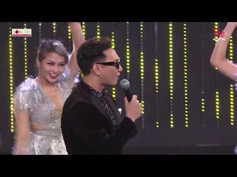 MC Thành Trung cùng dàn cực phẩm hát nhảy trong bản hit