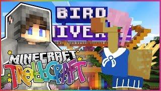 LDSHADOWLADY'S BIRD UNIVERSE! - Minecraft TrollCraft - Ep.20