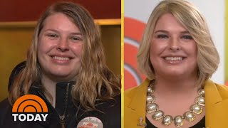 Mother-Daughter Duo Get Stunning Ambush Makeovers | TODAY