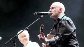 Howard Jones & Nik Kershaw 'Wouldn't It Be Good' - LIVE in 2008