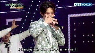 Super Junior (슈퍼주니어) - Black Suit [Music Bank COMEBACK / 2017.11.10]