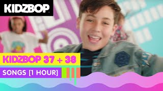 KIDZ BOP 37 & KIDZ BOP 38 Songs [1 Hour] - YouTube