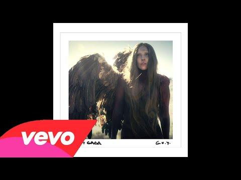 Lady Gaga - G.U.Y. (Audio)